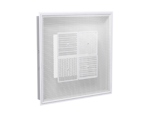 Perforated Ceiling Diffuser