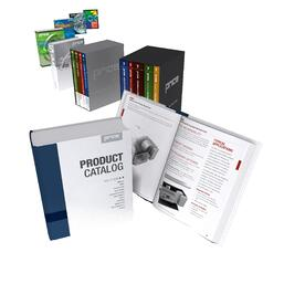 Renders of all the previous Handbooks from version 1 to version 8